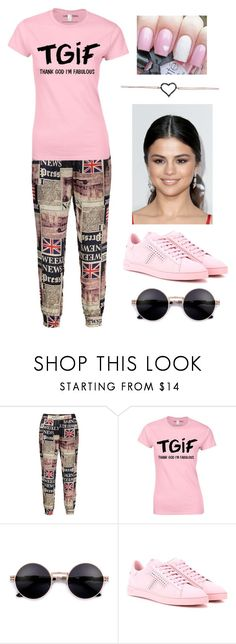 """""""TGIF"""" by laila-omar on Polyvore featuring Tod's"""