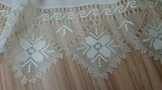Needle Lace, Needle And Thread, Lace Shorts, Diy And Crafts, Artisan, Elsa, Model, Lace, Craftsman