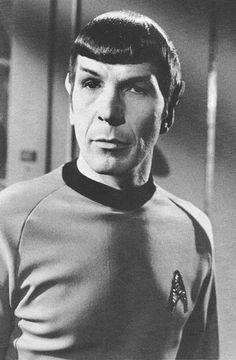 the one and only Kirk: Photo Leonard Nimoy, Star Wars, Star Trek Tos, Star Trek 1966, Star Trek Episodes, Star Trek Images, Star Trek Original Series, Star Trek Starships, Starship Enterprise