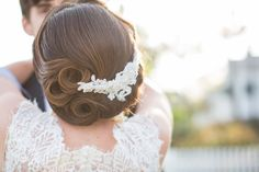 Photography: Ashley Victoria Photography - www.ashleycochrane.com  Read More: http://www.stylemepretty.com/2014/09/29/romantic-rose-gold-wedding-inspiration-shoot/
