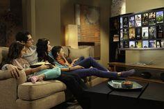 ESENCIAL: FUENTE DE STREAMING DE VIDEO. Fluye sin interrupción, con la nueva era de entretenimiento de vídeo. #Tecnologia #Domotica #CasaInteligente #HogarInteligente #AutomatizaciondeEspacios #NuevaTendencias #Video #Streaming #Entretenimiento #SmartTV