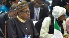 9JABREEZELAND: Imams pray for President Buhari in Kano, Niger