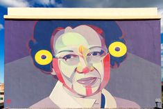 KATHERINE JOHNSON Katherine Johnson, Painting, Urban Art, Painting Art, Paintings, Painted Canvas, Drawings