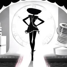 Dans le dressing parfumé de La Petite Robe Noire je suis la Robe Velours.   Une création parfumée signée Guerlain : une Eau de Parfum sophistiquée, brodée de roses noires et ourlée d'une délicate note violette. Parfum Guerlain, Guerlain Paris, Bedroom Murals, Best Fragrances, Catalog Design, Barbie Accessories, Fashion Sketches, 30, Perfume Bottles