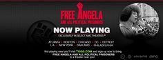 "Free Angela And All Political Prisoners (2012) - https://www.facebook.com/freeangelafilm - Funky Docs & Shorts - Funk Gumbo Radio: http://www.live365.com/stations/sirhobson and ""Like"" us at: https://www.facebook.com/FUNKGUMBORADIO"