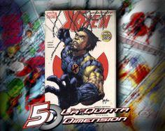 UNCANNY X-MEN # 423. LA INTOLERANCIA CONTRA LOS MUTANTES A SU MAYOR NIVEL. $ 40.00 Para más información, contáctanos en http://www.facebook.com/la5aDimension