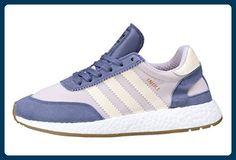 best website c671f 5d6b8 adidas Iniki Runner W Purple White Ice Purple 39 - Sneakers für frauen  (Partner