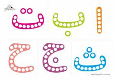 Free Printable : Do-a-dot Hijaiyah – The Gang of Fur Alphabet Flash Cards Printable, Letter Flashcards, Letter Worksheets For Preschool, Preschool Writing, Free Preschool, Preschool Activities, Islamic Alphabet, Arabic Alphabet Letters, Arabic Alphabet For Kids