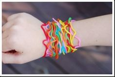 Silly Bandz (also called Silly Bands) are the latest craze to take children by storm and everyone from pre-schoolers to high school kids are clamoring...