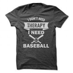 BASEBALL T Shirts, Hoodies, Sweatshirts. GET ONE ==> https://www.sunfrog.com/Funny/BASEBALL-DarkGrey-133847815-Guys.html?41382