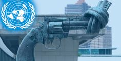 UN Declares Arms Trade Treaty to Go Into Effect Dec. 24 Merry Xmas INFOWARS.COM  BECAUSE THERE'S A WAR ON FOR YOUR MIND