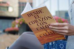 Desde el corazón con calor y calima Mila Reyes, saca a la venta su primer poemario que lleva por título,...
