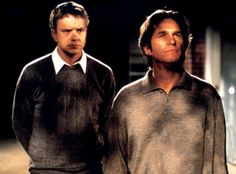 Enjoy this carefully curated list the best movies with a twist, but keep in mind that there are major spoilers ahead: scroll at your own caution. Arlington Road, Cider House Rules, Jeff Bridges, Movies Worth Watching, Hollywood Walk Of Fame, Good Movies, I Movie, Movies And Tv Shows, Thriller