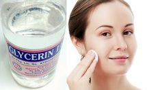 How To Use Glycerin To Get Spotless Glowing Skin