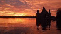 Boldt Castle - Thousand Islands