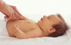 Sosyal Medya Kafe-Genel Konular Üzerine: Bebeklerde Gaz Sancısı Nasıl Giderilir