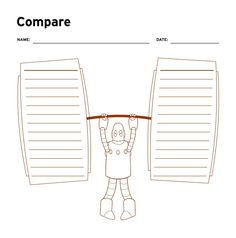 81 best Compare & Contrast Writing images on Pinterest