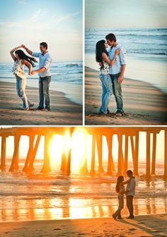 Huntington Beach Engagement 6