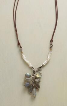 INCANDESCENCE NECKLACE