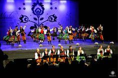 Tańce Łowickie - Grupo Wisla  Fot: Luciano C. Fotografia