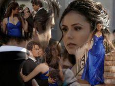 Miss Mystic Falls - The Vampire Diaries