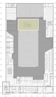10 Prison Architecture Ideas Prison Architecture Jail