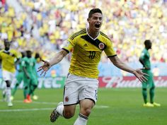 daily update fresh images and James Rodriguez Goal Celebration Dance for Desktop and Mobile in professional manner. James Rodriguez Colombia, James Rodriguez Goal, Lionel Messi, Fifa World Cup 2014, James Rodrigez, Celebration Dance, World Cup Groups, World Cup Match, As Monaco