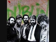 """The Dubliners - The Rising Of The Moon. The Dubliners, initially known as """"The Ronnie Drew Ballad Group"""", formed in 1962 and made a name for themselves playi. Scottish Music, Irish Singers, Celtic Music, Fun Music, Country Songs, Relaxing Music, Leprechaun, Rebel, Britain"""