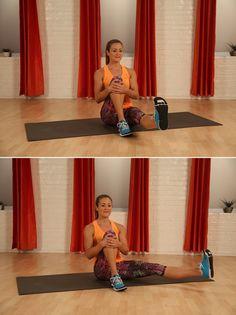 How to Strengthen Your Quads | POPSUGAR Fitness