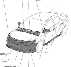 2009 toyota corolla maintenance manual