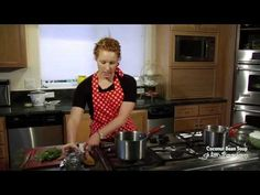 Gluten-Free Coconut Bean Soup Cooking Demo | GlutenFreedomProject.com