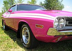 '71 Challenger
