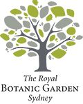 The Royal Botanic Garden Sydney  Logo