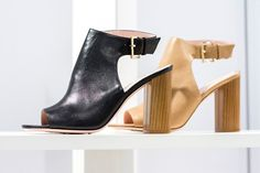shoes Kate Spade New York F/W 2015