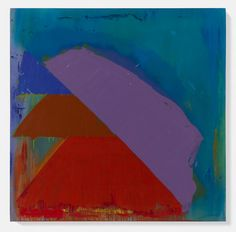 Newport Street Gallery to open with John Hoyland solo exhibition - Damien Hirst