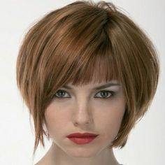 6 Fashionable Hairdos For Short Hair - Different HairStyles For Short Hair | Girlishh.com