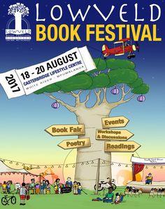 Lowveld Book Festival 2017