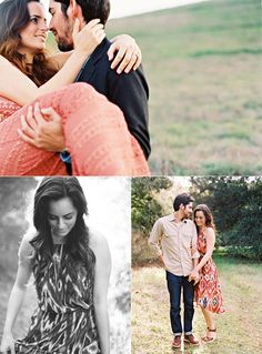 Stefan Sisters: Jill Thomas Photography // Engagement Session