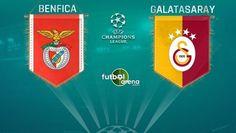 Galatasaray, Benfica deplasmanında sezonun en önemli maçlarından birine çıkıyor... Benfica-Galatasaray maçı canlı şifresiz izle seçeneği ile TRT 1 kanalından 90 dakika yayınlanacak. – Futbolarena.com