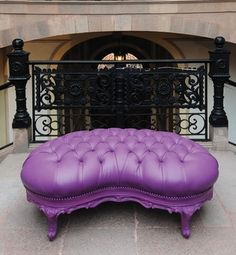 Bring home the Polart 4645-T Ottoman and give your area a traditional yet stylish look. Ottoman composed by a steel and resin structure. Inspired by the French baroque style of the Louis XV's century, this beautiful Ottoman will make sensation in your house, your store or your garden because it's not just a simple ottoman, this very fashion indoor and outdoor ottoman is nowadays inspiring some of the most famous interior designers of the world.