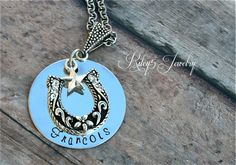 Hey, I found this really awesome Etsy listing at https://www.etsy.com/listing/202154957/western-jewelry-personalized-cowgirl