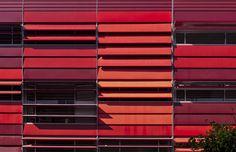 METRA + ASSOCIES, architectes
