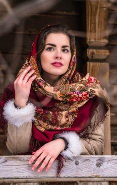 Автор: Светлана Булатова-Шестова Модель: Анна Завьялова
