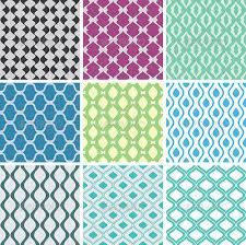 simple moroccan patterns - Google
