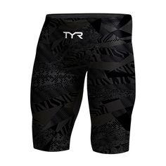 Born out of a collaboration between the industry's top experts and the world's most elite swimmers, the Avictor® Jammer is TYR's fastest, most innovative technical swimsuit. Athletic Outfits, Sport Outfits, Athletic Clothes, Workout Attire, Workout Gear, Racing Swimsuits, Lycra Men, Cycling Outfit, Cycling Clothing