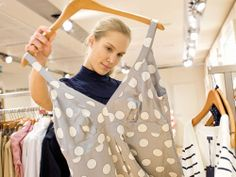 5 fashion items that are worth the splurge and 4 that aren't - Yahoo!