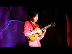 "Jake Shimabukuro - ""Hallelujah"" Leonard Cohen - ukulele cover One of my favorite songs rendered beautifully."