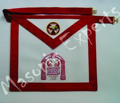 Hand made embroidery work. Masonic Symbols, Freemasonry, Aprons, Holi, Embroidery, History, Frame, Cards, Handmade