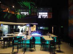 The Mix at Holiday Inn Kuala Lumpur Glenmarie