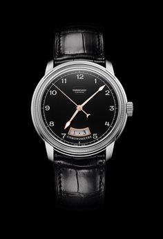 Parmigiani Toric Chronometre - WG - front